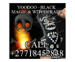 Protection, Revenge and Destruction(Death) Spell that Work Quickly +27718452838
