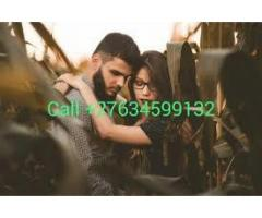 U.S.A- no.1 LOVE SPELL CASTER Call +27673406922 to return your lost lover back to you