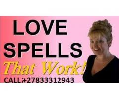 Lost love spell caster in Houston,TX.+27833312943