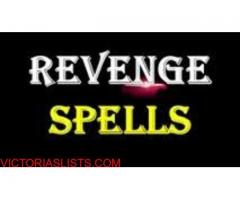 Revenge Spells to Punish Someone Call +27789518085 Dr Ikhile In UK