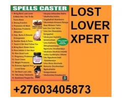 BEST LOST LOVE SPELLS-WITCHCRAFT IN SOUTH AFRICA CALL +27603405873