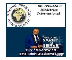 Alleluia Ministries International @ +27798355779