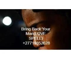 Love Spell Caster In PIETERMARITZBURG Call or Whatsapp CHIEF RASHID +27719852628