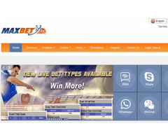 Sports Betting Online Singapore | EZ12BET