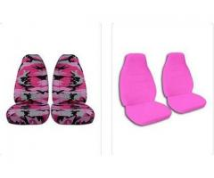 Buy Seat Covers for Girls Canada