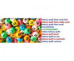 How To Win Lotto Jackpot by Powerful Spells That Work Fast In Europe Call+27782830887