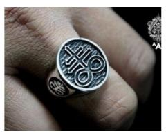 Powerful Azumi Magic Ring +27789640870 Wallet with nine gemstones to Solve problems