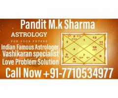 Get Your Lost Love Back By Vashikaran +91-7710534977