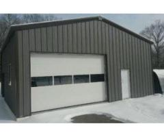 Steel Buildings Barrie | Prestigesteel.ca