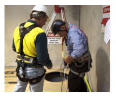 Confined Space Training Online Course