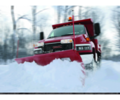 Snow Removal Services in Vancouver