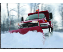 Commercial Snow Removal Services | Snowlimitless.com