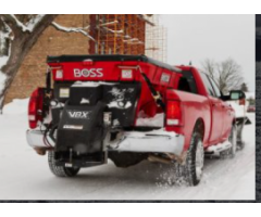 Commercial Ice Control | Snowlimitless.com